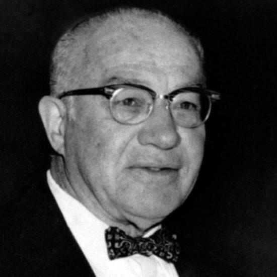 Dean (1944-1974)