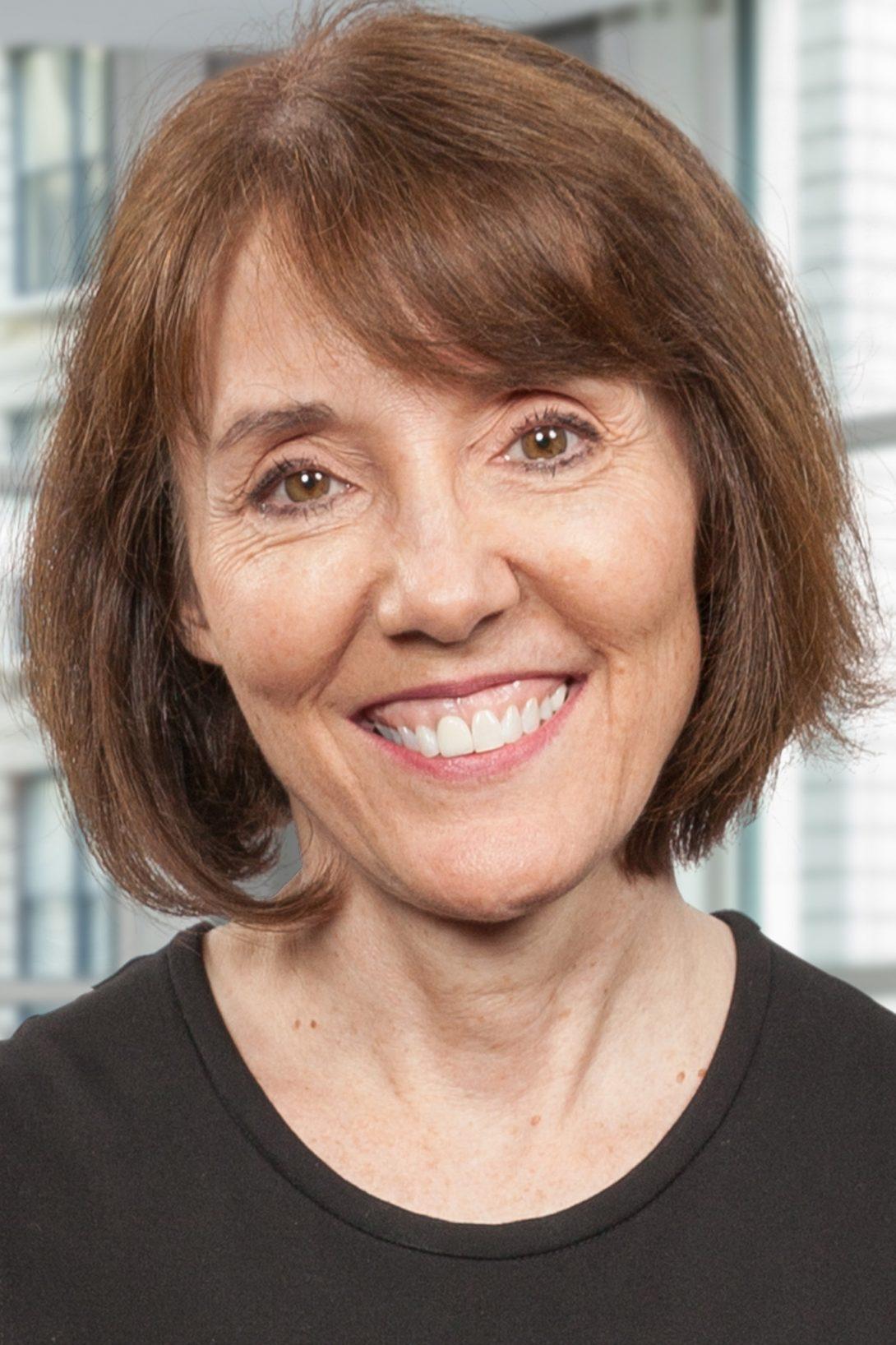 Interim Dean Julie M. Spanbauer